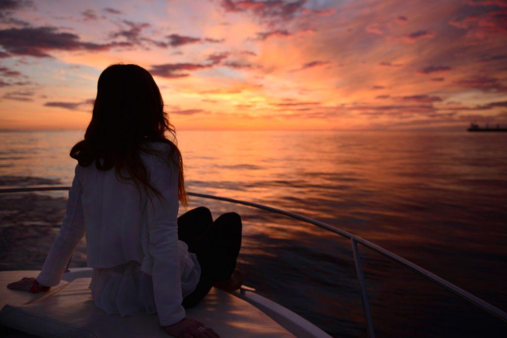 Ruta en barco cabo de gata