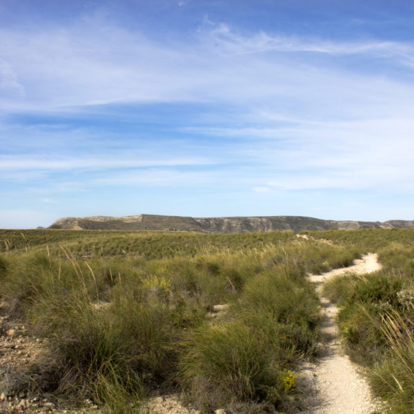 Parque natural cabo de gata níjar, faro mesa roldán